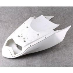 Unpainted Motorcycle Rear Tail Fairing Cover for Kawasaki Ninja ZX6R 2003 2004 03 04