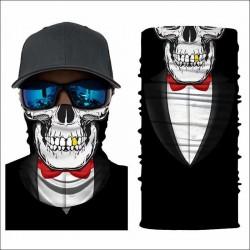 Veido kaukė