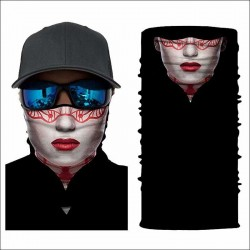 Veido kaukė8