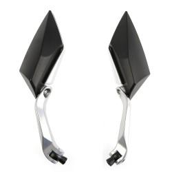 """""""Diamond"""" universalūs veidrodėliai"""