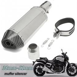 Moto duslintuvas (silver)