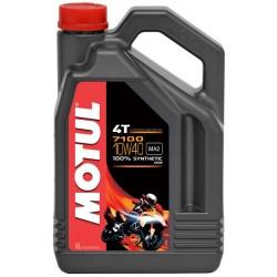 Variklio alyva moto MOTUL 7100 10W40 4T 4L.