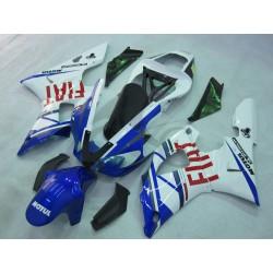 Yamaha YZFR1 YZF R1 1000 2000-2001 plastikai