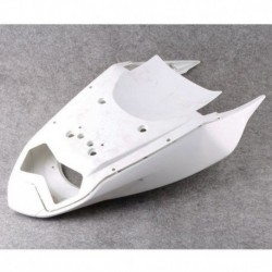 Unpainted Motorcycle Rear Tail Fairing Cover for Kawasaki Ninja ZX6R 2003 2004 03 04
