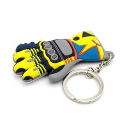 Moto Keychain Glove