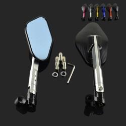 Universalūs veidrodėliai CNC 2vnt.
