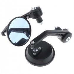 Moto veidrodėliai ant vairo galų2