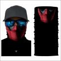 Veido kaukė2