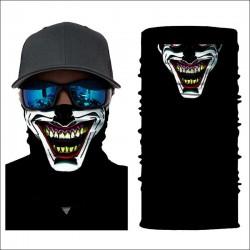 Veido kaukė3