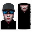 Veido kaukė9