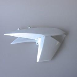 Kawasaki Z 1000 10-11 radiatoriaus plastikas dešinys