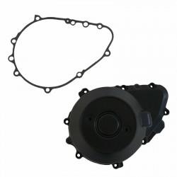 Kawasaki Z750/Z750S/Z1000 2003-2006 2004 05 generatoriaus/variklio dangtelis +tarpine