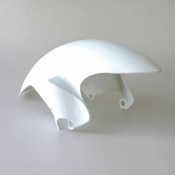 Yamaha YZF-R1 2013 Front Fender Mudguard Fairing - Unpainted