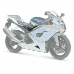 Suzuki GSX-R 1000 05-06 plastikų komplektas