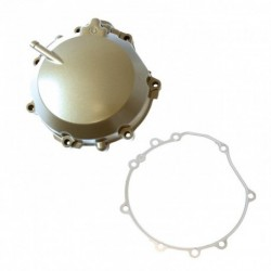 Alternator/Stator Cover with Gasket for Kawasaki ZX-12R Ninja 2002-2006