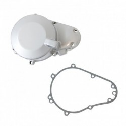 Alternator/Stator Cover with Gasket for Kawasaki ZZ-R 600 1990-2005
