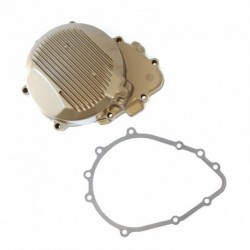 Alternator/Stator Cover with Gasket for Kawasaki ZX-6R/RR Ninja 1998-2002