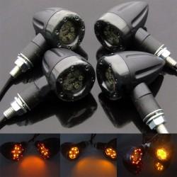 LED moto posukiai (2vnt.)