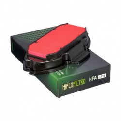 HiFlo Replacement Oro filtras HFA1715 Honda NC700/NC750/CTX700 2014-2018