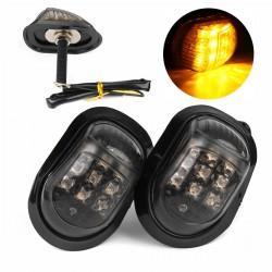 15 LED moto posukiai