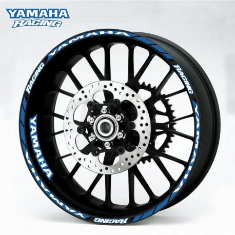 Ratų lipdukai Yamaha