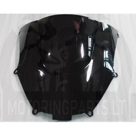 Kawasaki ZX-9R ZX9R 2000-2003 skaidrus/tamsintas stiklas