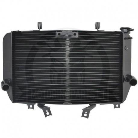 Suzuki GSXR1000 K3 K4 2003-2004 radiatorius