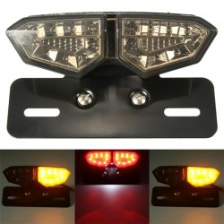 Motorcycle 12V LED žibintas
