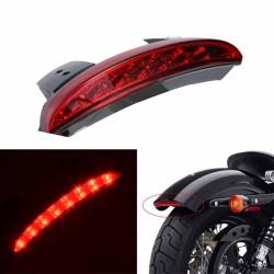 Universalus LED moto stopas