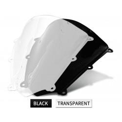 Honda CBR600RR 2007-2012 stiklas (juodas)