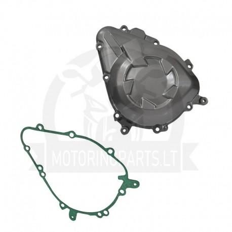 Kawasaki Z1000 2010 - 2014 generatoriaus dangtelis + tarpinė
