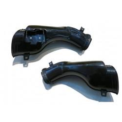 Suzuki GSXR600 GSXR750 GSXR1000 2000-2003 K1 oro intakai