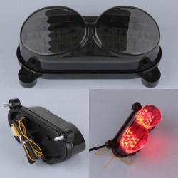 Kawasaki LED moto stopas